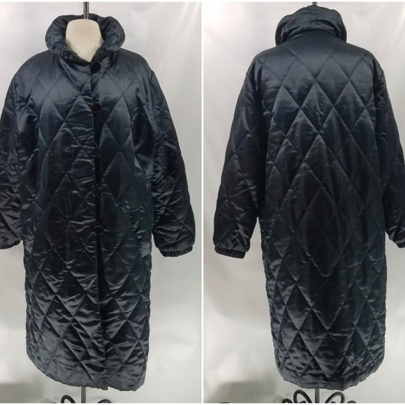 a703f61dcc YSL Yves Saint Laurent Women 42 10 Puffer Coat